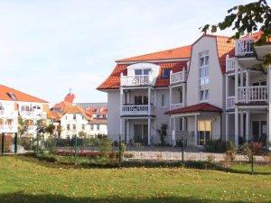Kuschelnest an der Ostsee